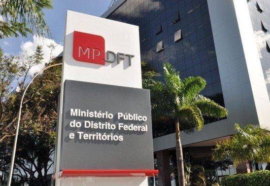 MPDFT/Divulgação