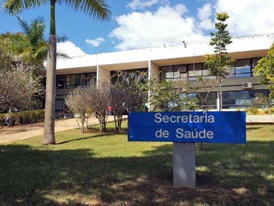 Secretaria de Saúde/Divulgação