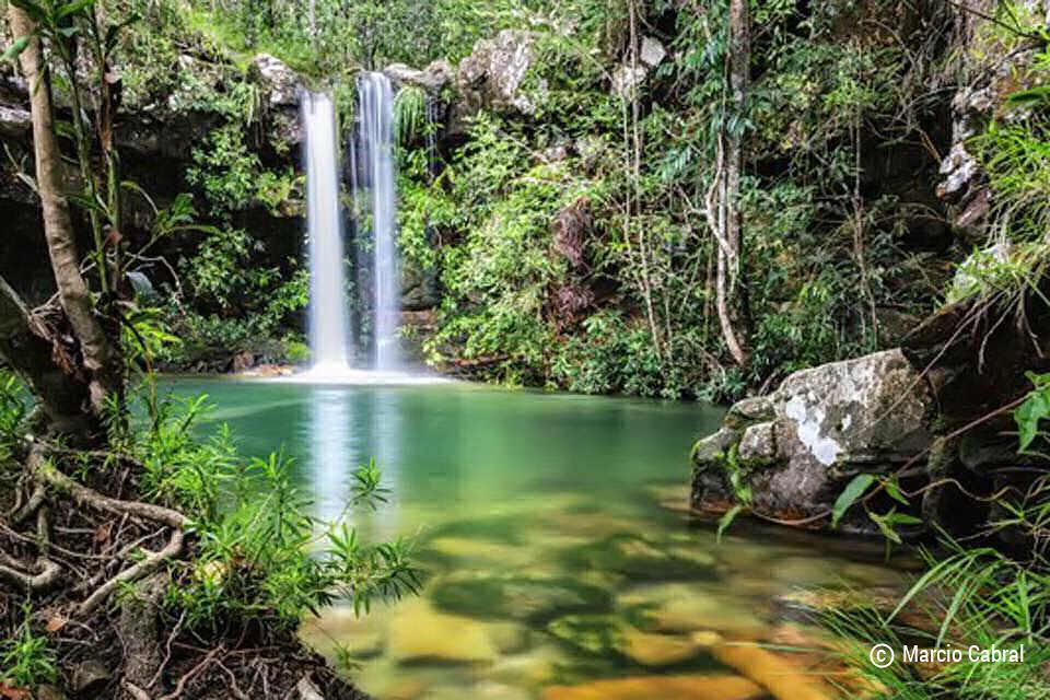 Divulgação/Prefeitura de Alto Paraíso de Goiás