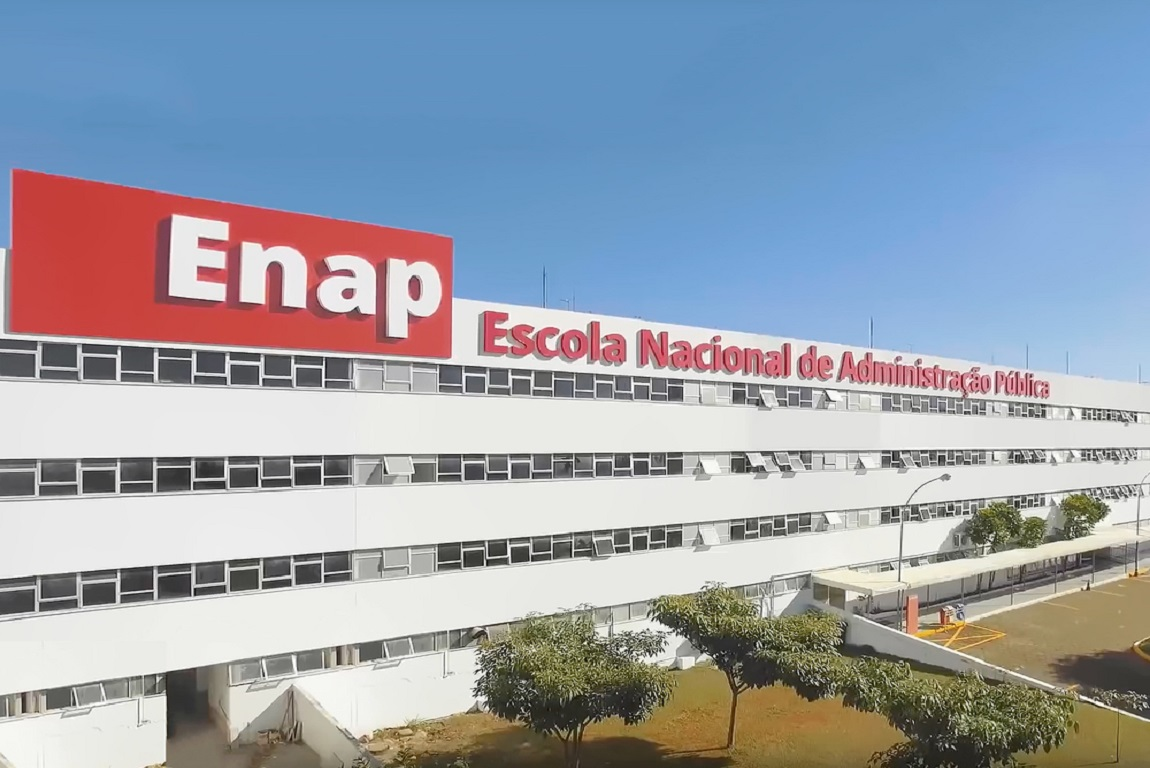 Enap/Divulgação