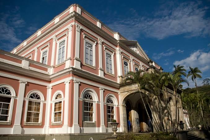 Museu Imperial/Divulgação Ibram
