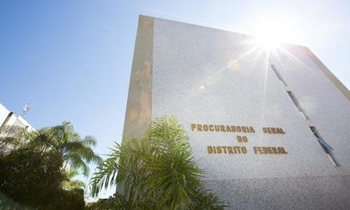 PGDF/Divulgação