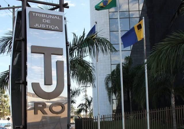 TJRO/Divulgação