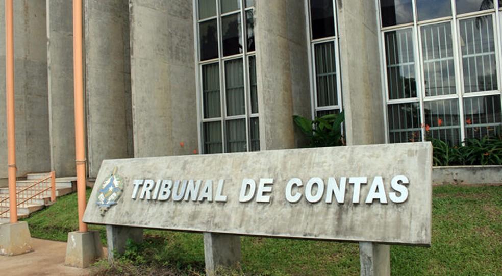 Foto: TCE-RO/Divulgação