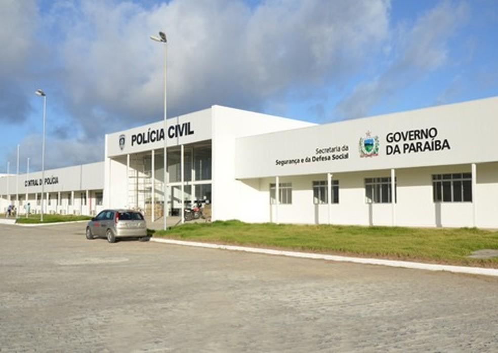 Polícia Civil da Paraíba/ Reprodução
